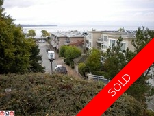 White Rock Townhouse for sale: MONTCCITO BY THE SEA 3 bedroom 1,922 sq.ft. (Listed 2012-10-25)